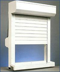 Árnyékolástechnika 1, Ikkuna Építő Bt.