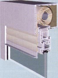 Árnyékolástechnika 3, Ikkuna Építő Bt.