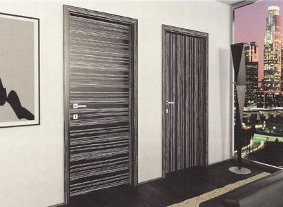 Beltéri ajtók, minta 1