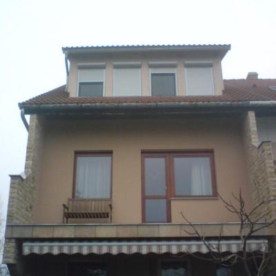 Borovifenyő nyílászárók Veszprémben 2, 3.kép