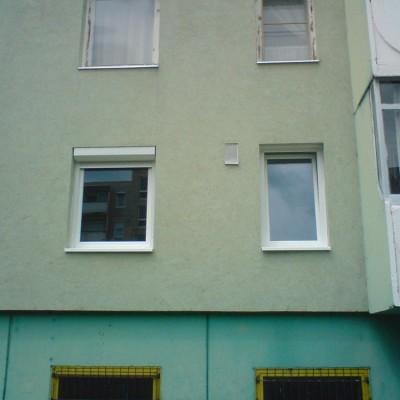 Veszprémi lakás, külső szigeteléssel, főkép