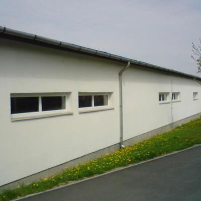 Sonepar raktárépület nyílászárók, Veszprém 2, 2.kép