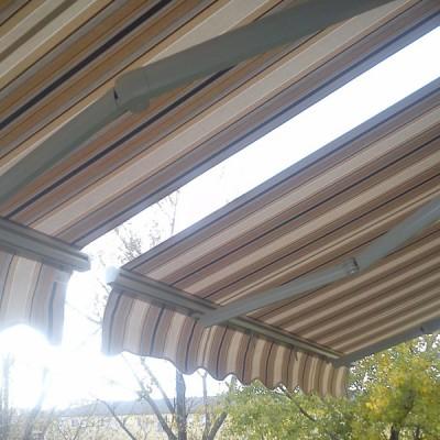 Napellenzők, Ikkuna Építő Bt., kép 2, 6.kép