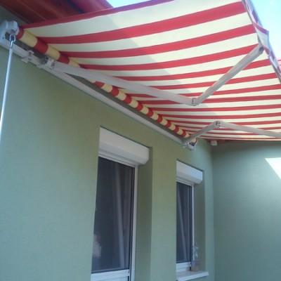 Napellenzők, Ikkuna Építő Bt., kép 5, 2.kép