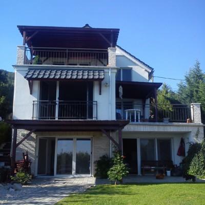Nyílászárók beépítése, családi ház, Ikkuna Építő Bt., kép 1, 4.kép