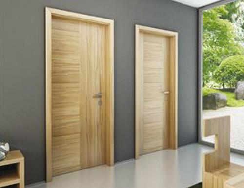 Laminált beltéri ajtók óriási színválasztékban, kiemelt kép